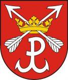 herb Łomianki