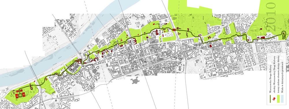 Jak przywrócić Skarpę Warszawie? – Podsumowanie warsztatów z dziedziny urbanistyki i architektury