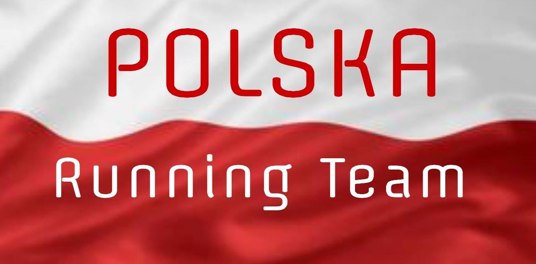 POLSKA RUNNING TEAM