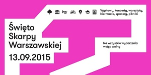 Święto Skarpy Warszawskiej