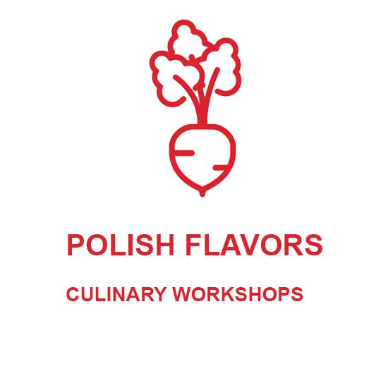 Polish Flavors