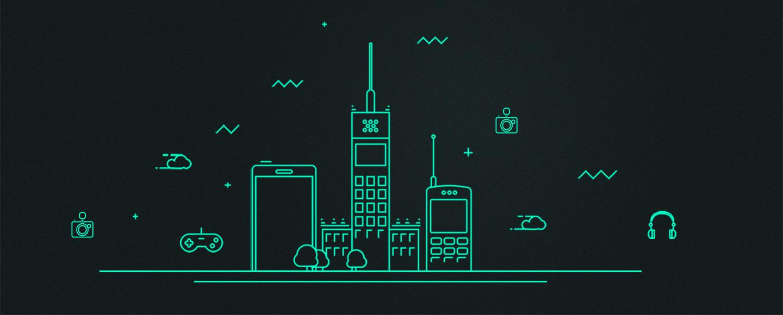 1 października odbył się Pierwszy Festiwal Aplikacji i Gier Mobilnych – FAM